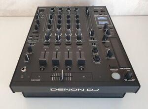 DENON DJ X 1850 PRIME DEMO MIXER DIGITALE 4 CANALI GARANZIA UFFICIALE