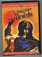 L'EMPREINTE DE DRACULA - CURSE OF THE DEVIL - PAUL NASCHY - DVD NEUF NEW NEU