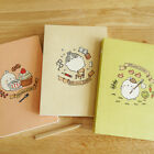 Molang Diary ver4(2016year) Undated planner journal Yearly Weekly Scheduler