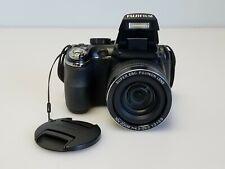 Fujifilm FinePix S S4500 Digital Camera - 14MP, 30X Superwide Zoom