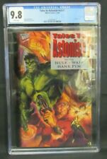 Tales to Astonish #v3 #1 (1994) Hulk Acetate Cover Marvel CGC 9.8 CE396