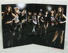 Girls' Generation Run Devil Run Taiwan Promo Folder (ClearFile)