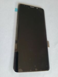 OEM Samsung Galaxy S9 G960 G960U LCD Touch Screen Digitizer Replacement SBI READ