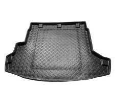 TAILORED PVC BOOT LINER MAT for Nissan X-Trail II T31 2007-2013