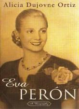 Eva Peron-Alicia Dujovne Ortiz
