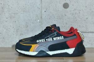 Men 8.5US Puma Red Bull Racing Shoes 339810