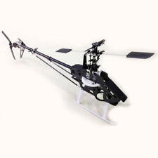Hausler 450PRO Carbon Frame Flybar 6CH 3D Kit Compatible Trex 450 PRO Helicopter