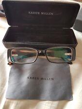2ef09acc4ae4 Karen Millen Womens Designer Glasses frames