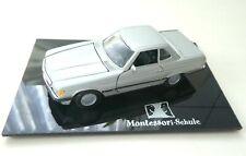 NZG Mercedes Benz  300 SL  ❌ 1:35 Werbemodell der Montessori-Schule OVP❌ #2711
