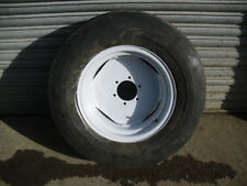Goodyear wheel and tyre 13.0/65-18