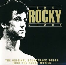 Various Artists - Rocky Story [New CD] UK - Import