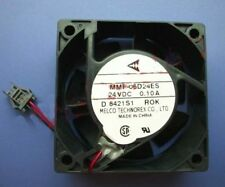 MMF-06D24ES-ROK 60x25mm Fan 24V 0.10A 524-1