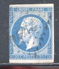 FRANCE 14B PC 2147 BIS, MONTROUGE, SEINE, Touché, INDICE 7