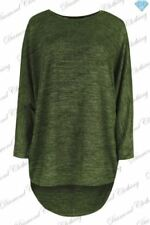Maglie e camicie da donna maniche a 3/4 in Poliestere taglia M
