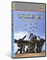 WWII in HD: The Air War [New DVD] Widescreen