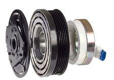 A/C Compressor Clutch Assembly Fits GM Harrison V5 V7 HT6 HR6 HD6