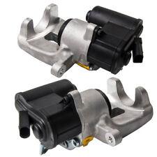 2 set Brake Calipers Rear For VW PASSAT VARIANT 3C Base Sedan 4-Door 3C0615403