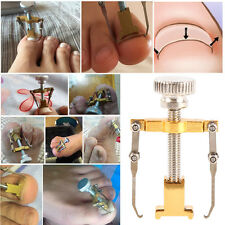 Professional Ingrown Toe Nail Correction Tool Manicure Clipper Pedicure Care Kit