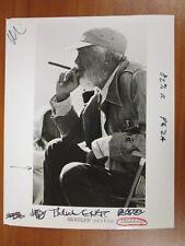 Vtg Glossy Press Photo John Huston Irish Actor The Maltese Falcon, Misfits #8