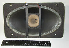 "Vintage EMI 319 SPEAKER RARE! 13"" x 8"" Elliptical Woofer PART 92390-BP 92390BP"