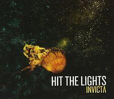 Hit The Lights - Invicta [CD]