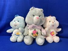 Vintage GRAMS CARE BEAR Baby Hugs and Baby Tugs 1983