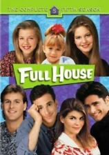 Full House Complete Fifth Season 0012569804531 With Bob Saget DVD Region 1