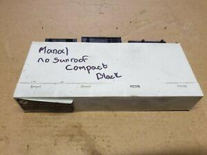 BMW E46 3 Series Compact Body Control Unit Module GM5 GMV 12V 6944843