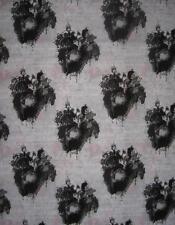 Disney Villains Spell Casting Maleficent Cruellla Cotton Fabric Quilt BTY Yard
