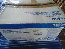 Brother dr-210cl 4 piece drum set **OPEN BOX** gar