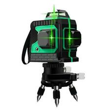 360 Laser Level Adapter for 12 Lines 3D Green Beam Self-leveling Laser Level NEW