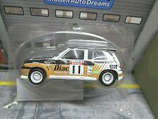 RENAULT 5 Maxi Turbo Rallye Chatriot TdC Corse #11 Diac Gr.B Norev Jet SP 1:43