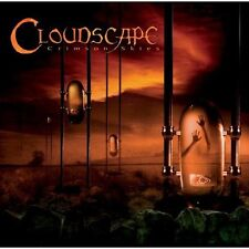 Cloudscape - Crimson Skies [New CD]