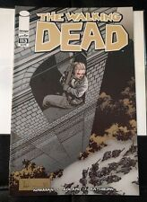 The Walking Dead Comic 113 *1st Print NM* March to War Part 5 AMC Zombies