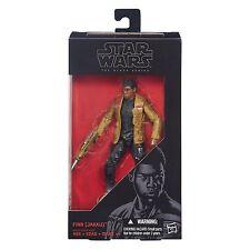 Star WarsThe Force Awakens Black Series 6 Inch Finn (Jakku) - New in hand