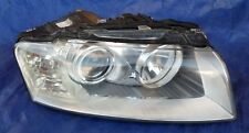 Audi A8 A8L OEM Headlamp Headlight Assembly Right Passenger Side Bi-Xenon '04-05