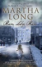 Run, Lily, Run by Martha Long (Paperback, 2014)