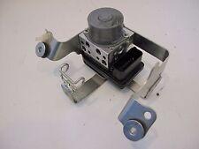 Honda NC750S NC750X  ABS modulator controler / ABS pump unit 57110-MJL-D810