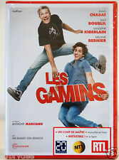 film Dvd  LES GAMINS  Alain Chabat Max Boublil Sandrine Kiberlain neuf