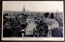 CPA. SOLESMES. 59 - VUE PANORAMIQUE.