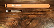 "Ross RX Fly Rod 486-4 (8'6"" 4wt.)"