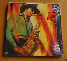 FREE 2for1 OFFER-Gato Barbieri – Caliente!: A&M Records – SP-4597/LP