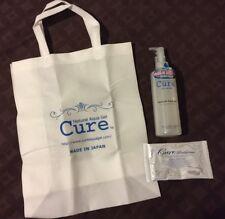 Cure Natural Aqua Gel 250ml  #1 Exfoliator in JPN w/ *BONUS* EcoBag & Bath Salt