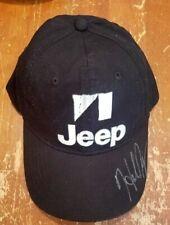 Hailie Deegan Autographed Hat Cap NASCAR