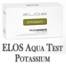 ELOS Aqua Test K Potassium Kit Saltwater Marine Aquarium