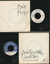 "PINK FLOYD 45 TOURS SP 7"" HOLLANDE ANOTHER BRICK IN THE WALL++"
