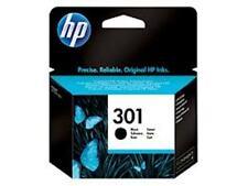 Original HP 301 Black Ink Cartridge for Deskjet 1000 1050 2050 3050 Printers New