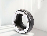Fotga MD-M4/3 Adapter Digital Ring Minolta MD MC Lens to Micro 4/3 Mount Camera