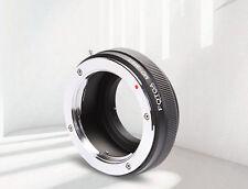 Fotga MD-M4/3 Adapter Digital Ring Minolta MD MC Lens to Micro 4/3 Mount Camera