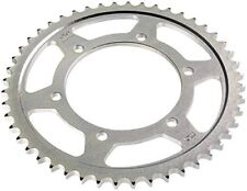 Sunstar Sprocket - 2-358953. 53 tooth for 520 chain. See pictures for fitment
